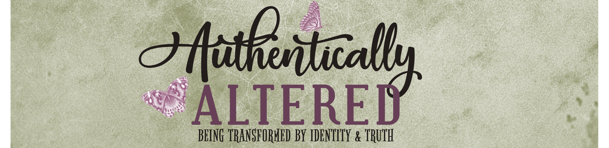 Authentically Altered